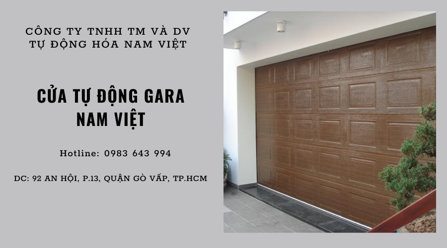 Công ty TNHH TM&DV Tự động hóa Nam Việt - Quy trình chuyên nghiệp